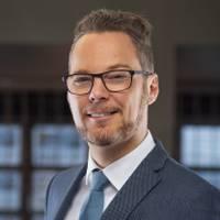 Mäklare Anders Rex, Fastighetsbyrån Huddinge