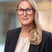 Mäklare Carina Odelstad, Mäklarhuset Haninge
