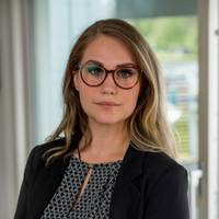 Mäklare Sofie Jonasson, Fastighetsbyrån Skellefteå