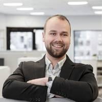Mäklare Fredrik Sahlin, Svensk Fastighetsförmedling Karlskrona