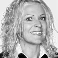 Mäklare Anette Gudmundsson, Bjurfors Halmstad