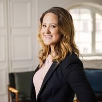 Mäklare Madelene Norberg, Svenska Mäklarhuset Uppsala