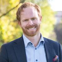 Mäklare Martin Sigvardsson, Fastighetsbyrån Mölndal