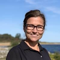 Mäklare Sara Ekblom, Mäklarhuset Simrishamn