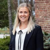 Mäklare Viktoria Bernerek, Fastighetsbyrån Vårgårda/Herrljunga
