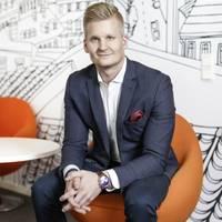 Mäklare Jon Pettersson, Fastighetsbyrån Farsta/ Högdalen/ Skogås