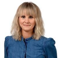 Mäklare Sara Österholm, Länsförsäkringar Fastighetsförmedling Sundsvall