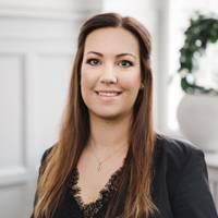 Mäklare Amanda Segersten, SkandiaMäklarna Norrköping