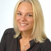 Mäklare Monica Ländin, Länsförsäkringar Fastighetsförmedling Nyköping