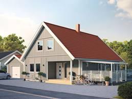 Villa Komstad