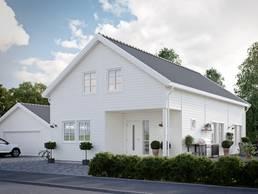 Villa Hjälmseryd