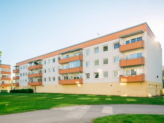 85ba7b21efda Prebendegatan 3 i Mariestad - Bostadsrättslägenhet till salu - Hemnet