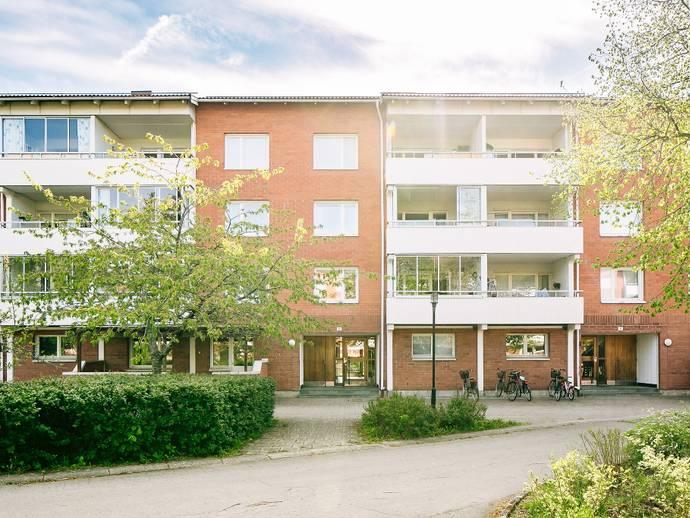 83bf6285c991 Valnötsstigen 13 i Mariestad - Bostadsrättslägenhet till salu - Hemnet