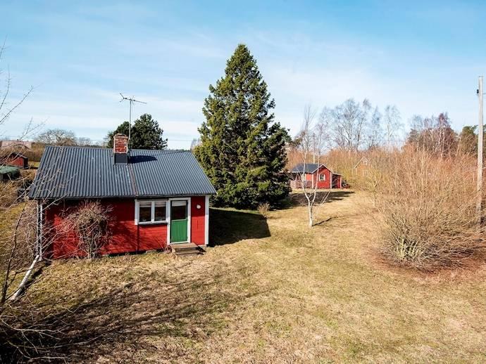 e0cbe90c0cdb Alva Prästgården 505 i Södra Gotland, Hemse - Fritidshus till salu - Hemnet
