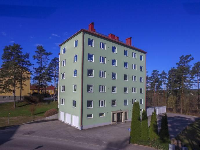 Vindelgatan 30 I Byttorp Borås Bostadsrättslägenhet Till Salu