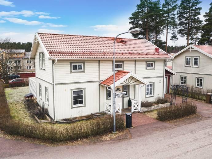 hus till salu i svärdsjö
