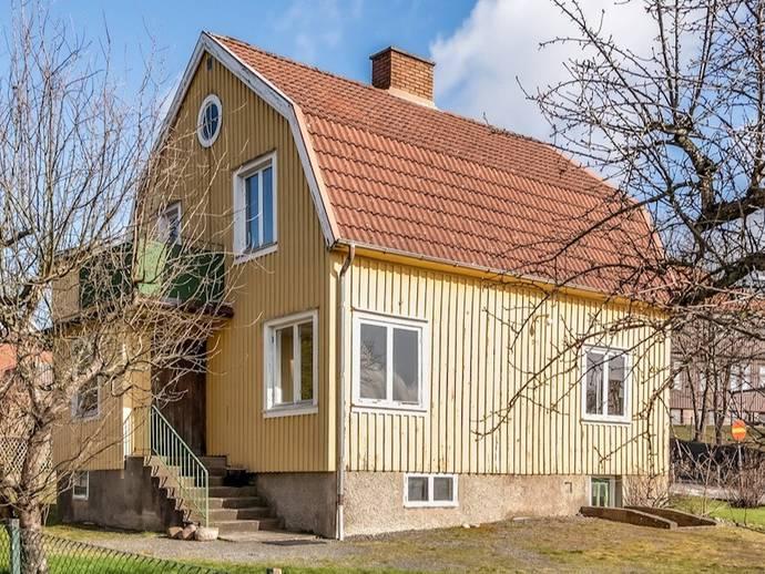 Hagbergsgatan 20 I Utby Goteborg Aganderatt Till Salu Hemnet