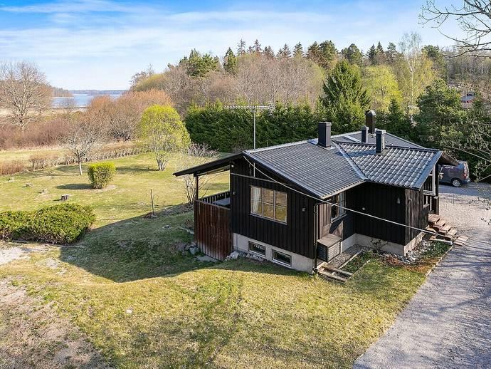 Fogdö Vik 58 I Fogdö Strängnäs Villa Till Salu Hemnet