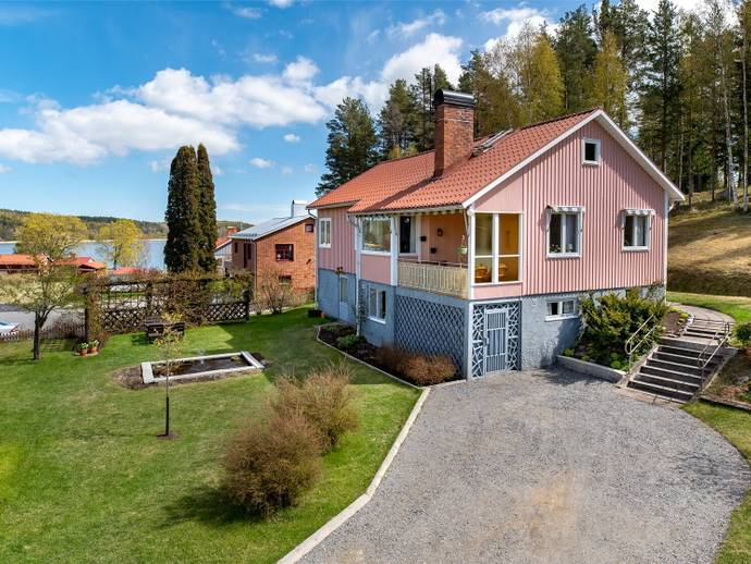 Fgelviksvgen 52 Gvleborgs Ln, Hudiksvall - unam.net