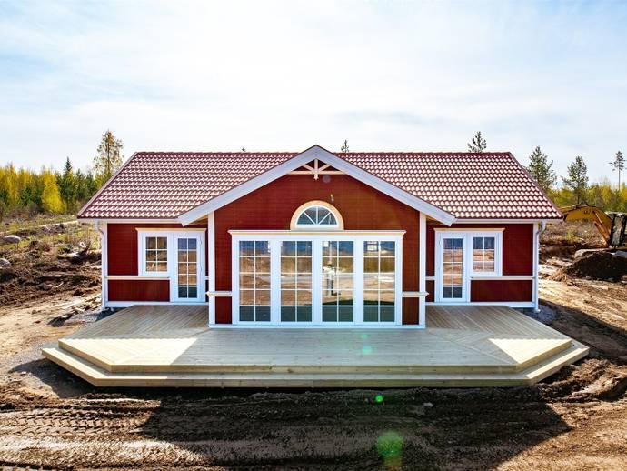 Mrttjrnsvgen 11 Gvleborgs ln, Hudiksvall - unam.net