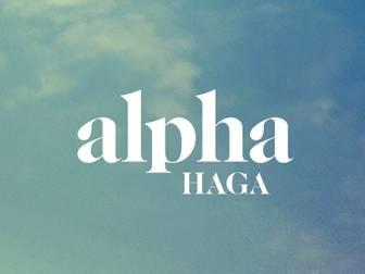 Bild på Alpha