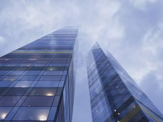 Bild på Tellus Towers