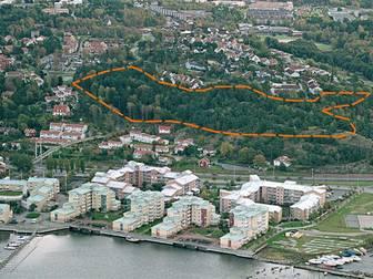 Bild på Solgårdsterrassen, Stenungsund