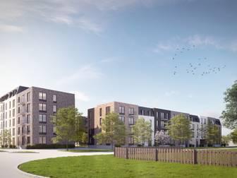 Bild på Sörby Stadskvarter 1