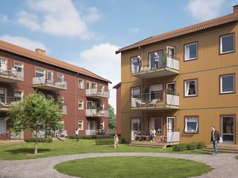 Bild på Svärdet - Hemlingby
