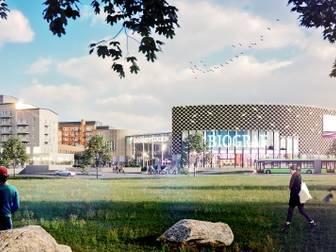 Bild på Gränby Park