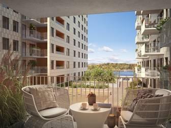 Bild på Kajplats 6 Kvartershuset