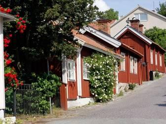 Bild på Västertull