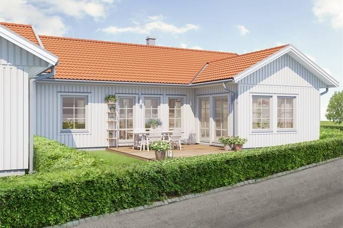 Bild: 3 rum villa på Höstljungstigen 12, Jönköpings kommun Barnarp