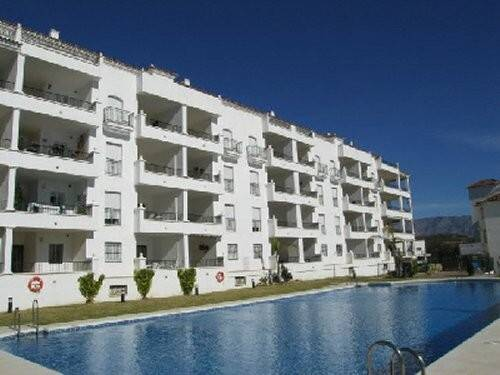 Bild: 2 rum bostadsrätt på Apartment, Mijas - Riviera del Sol - Costa del Sol, ES, Spanien Riviera del Sol