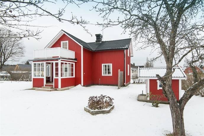 Bild: 3 rum villa på Tallstigen 2, Ockelbo kommun Ockelbo