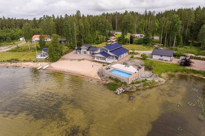 Bild: 8 rum villa på Getebol Lilla Vänerbol, Säffle kommun Tveta