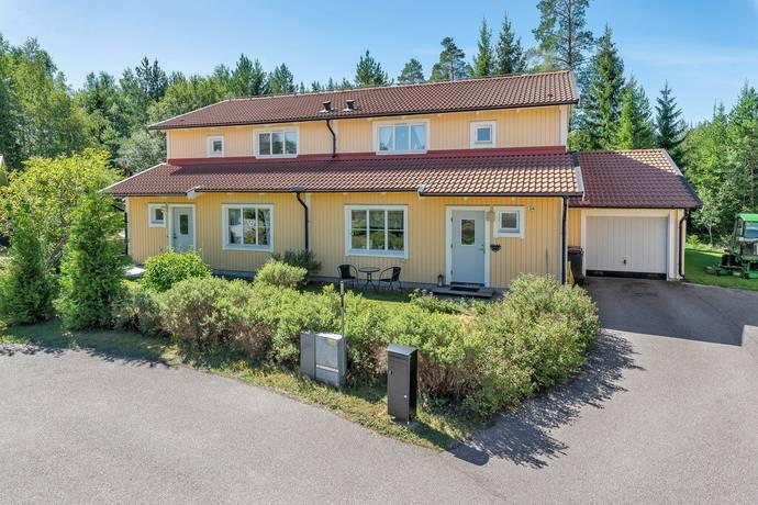 Bild: 5 rum bostadsrätt på Älgvägen 34, Östhammars kommun Gimo