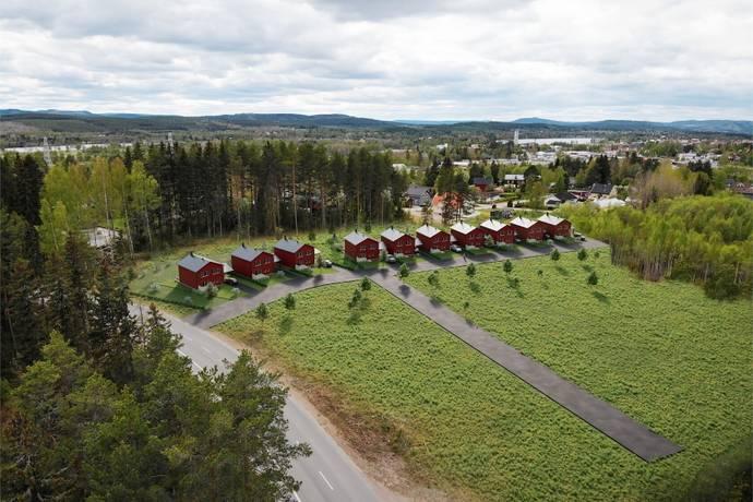 Bild från Ljusdal - Kläppa by