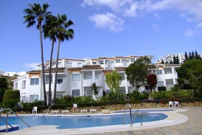 Bild: 3 rum bostadsrätt på La Cartuja, Spanien