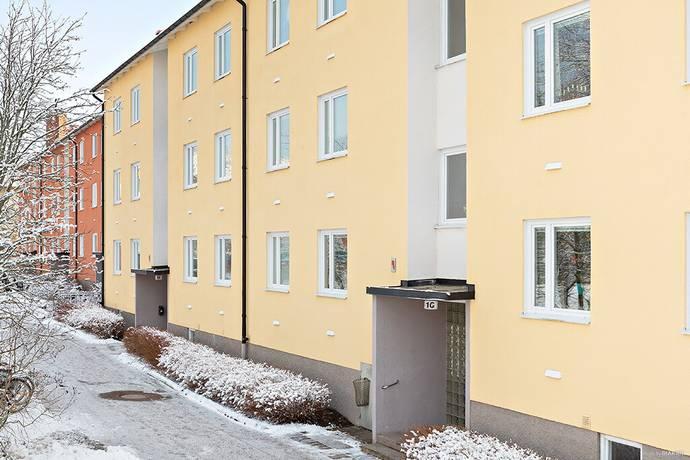 Bild: 3 rum bostadsrätt på Kvarnvägen 1F, Tibro kommun Stadsparken