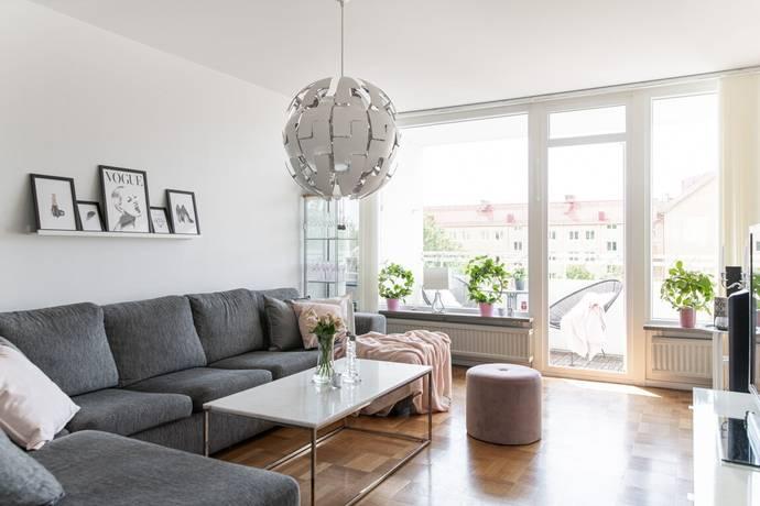 Bild: 2 rum bostadsrätt på Linnégatan 29B, Malmö kommun Limhamn