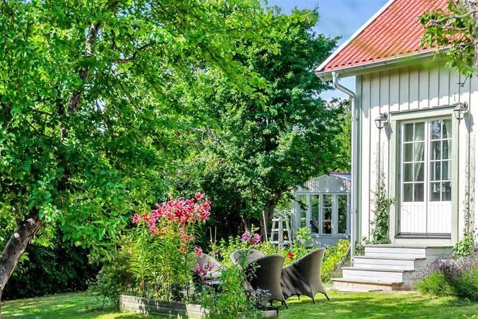 Bild: 6 rum villa på Fågelsångsvägen 37, Norrtälje kommun Fågelsången