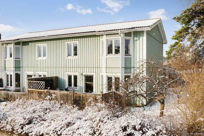 Bild: 6 rum villa på Högtorpsvägen 14, Värmdö kommun Haghulta