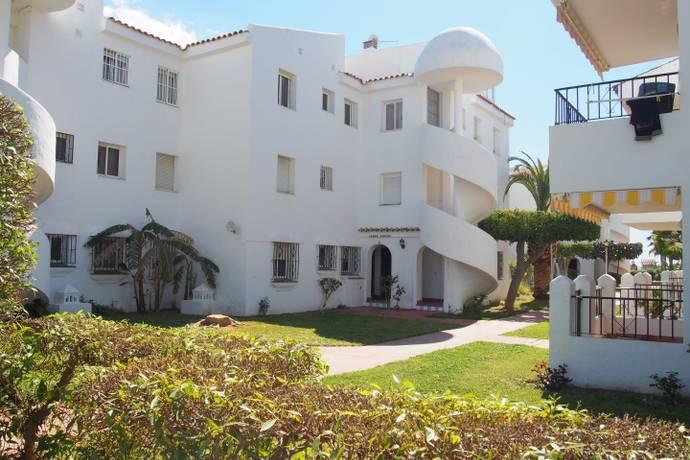Bild: 3 rum villa, Spanien Torrox costa
