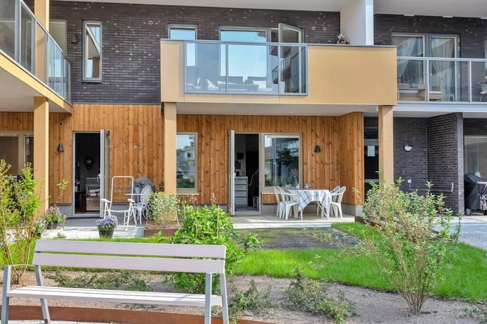 Bild: 2 rum bostadsrätt på Ölandsresan 3B, Uppsala kommun Sävja