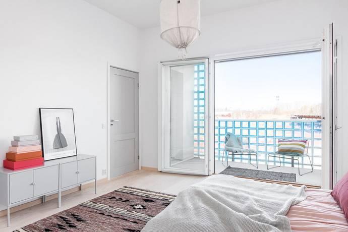 Bild: 3 rum bostadsrätt på Kunskapslänken 72 (B1306), Linköpings kommun Vallastaden