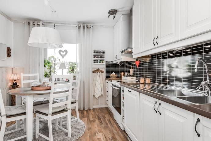 Bild: 4 rum bostadsrätt på Bågevägen 67 A, Sundsvalls kommun Bosvedjan