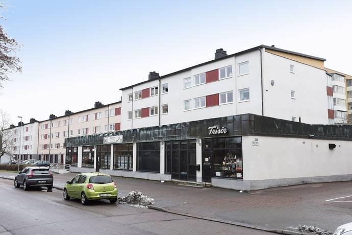 Bild: 3 rum bostadsrätt på Spelmansgatan 57, Kristinehamns kommun Centralt