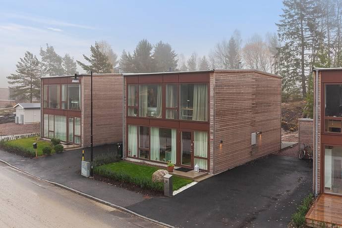 Bild: 5 rum bostadsrätt på Bråtagatan 18, Trosa kommun TROSA