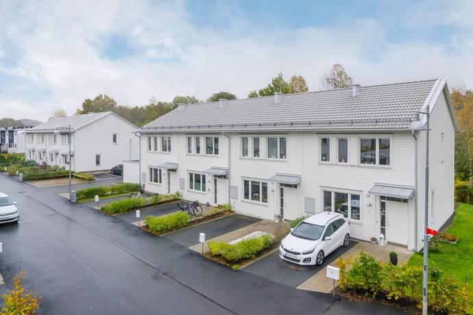 Bild: 5 rum bostadsrätt på Drivhusvägen 77, Jönköpings kommun Hakarp
